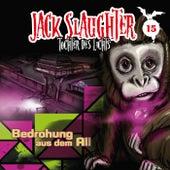 15: Bedrohung aus dem All von Jack Slaughter