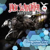 14: Draculas großes Comeback von Jack Slaughter