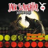 10: Werwolf im Schafspelz von Jack Slaughter