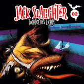 02: Professor Dooms Erwachen von Jack Slaughter