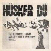 In a Free Land by Hüsker Dü