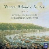 Venere, Adone e Amore (Volume 3) by Rosalind Halton