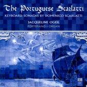 The Portuguese Scarlatti: Keyboard Sonatas By Domenico Scarlatti by Jacqueline Ogeil