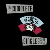 Stax-Volt: The Complete Singles 1959-1968 von Various Artists