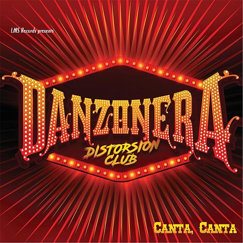 la danzonera distorsion club