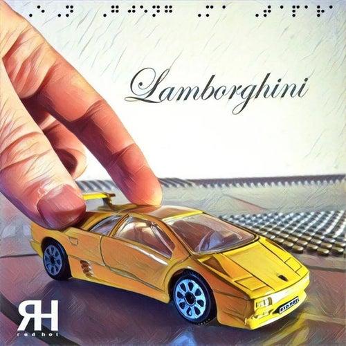 Lamborghini by Red Hot