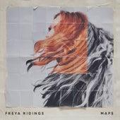Maps by Freya Ridings