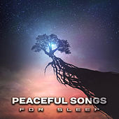 Peaceful Songs for Sleep – Soothing Music to Calm Down, Restful Sleep, Relax, Zen Music, Anti Stress Music at Night by Deep Sleep Music Academy