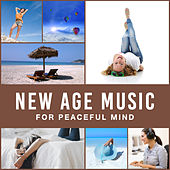New Age Music for Peaceful Mind – Easy Listening, New Age Relaxation, Stress Free, Mind Peace, Inner Rest de Nature Sounds Artists