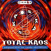 Total Kaos Mixed by DJ Vibe by Various Artists