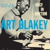 Orgy In Rhythm Volumes 1 & 2 by Art Blakey