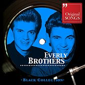 Black Collection Everly Brothers de The Everly Brothers