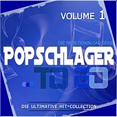 Popschlager TO GO, Vol. 1 von Various Artists