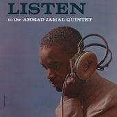 Listen To The Ahmad Jamal Quintet by Ahmad Jamal Quintet