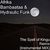 The Spell of Kingu (Remix) [Instrumental Mix] by Afrika Bambaataa