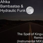The Spell of Kingu (Remix) [Instrumental Mix] by Afrika Bambaataa