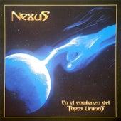 En el Comienzo del Topos Uranos by Nexus