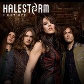 I Get Off von Halestorm