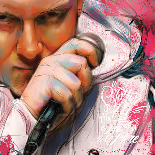 The Truth Is Here by Brother Ali