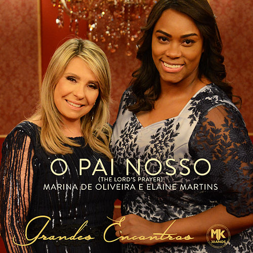 O Pai Nosso (The Lord's Prayer) de Elaine Martins