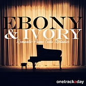 Ebony and Ivory (Romantic Piano Solo Melodies) de Various Artists
