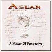 A Matter Of Perspective de Aslan