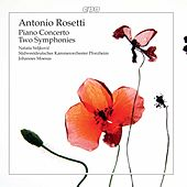 Rosetti: Piano Concerto & 2 Symphonies von Various Artists