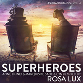 Superheroes – Les Grand Danois, Vol. 4 de Various Artists
