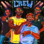 Crew REMIX de GoldLink