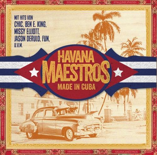 Made in Cuba von Havana Maestros