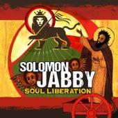 Soul Liberation by Solomon Jabby
