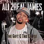 The Gift & the Curse (Mixtape) by Ali 2real James