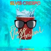 El Vaso de Anibal by Elvis Crespo