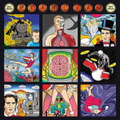 Backspacer (German Version) de Pearl Jam