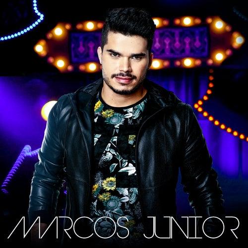 Terceiro Disco de Marcos Junior