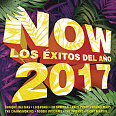 Now 2017 de Various Artists