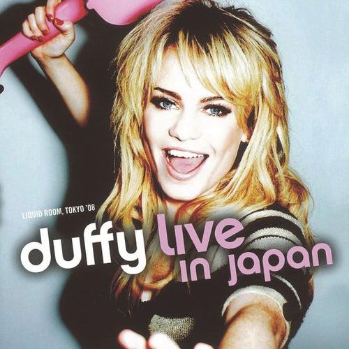 Live in Japan (Liquid Room Tokyo) de Duffy