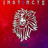 Instincts, Pt. 2 (feat. Bashstaythrowed) von Jun!or
