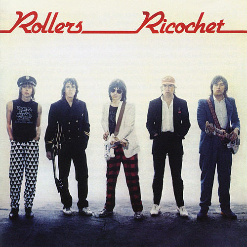 Ricochet de Bay City Rollers