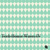 Tech House Waves 4 by Various Artists