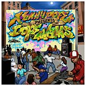 Kenny Dope Presents Dope Jams by Kenny