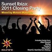 Sunset Ibiza: 2011 Soltrenz Closing Party (Mixed by Moises Modesto) by Various Artists