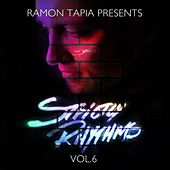 Ramon Tapia Presents Strictly Rhythms, Vol. 6 by Ramon Tapia