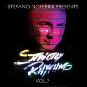 Stefano Noferini Presents Strictly Rhythms, Vol. 7 (DJ Edition; Unmixed) by Various Artists