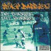 Del Barrios P'al Barrio de Yoky Barrios