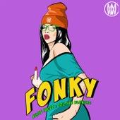 Fonky by Herve Pagez
