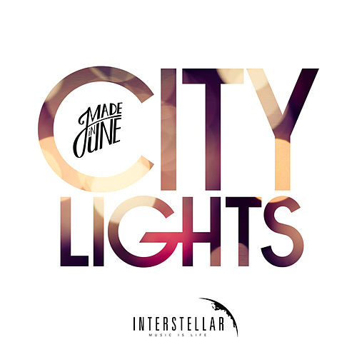 City Lights von Made in June