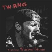 Wouldn't It Be Nice (A Paradise) [feat. Warren Stone] by Twang
