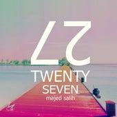 Twenty Seven by Majed Salih