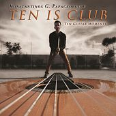 Ten Is Club by Various Artists